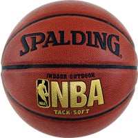 64-435 Spalding Tack-Soft Basketball 64-435, Spalding Tack-Soft Basketball
