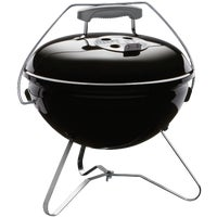 40020 Weber Smokey Joe Tuck-N-Carry Premium Charcoal Grill charcoal grill