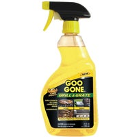 2045A Goo Gone Barbeque Grill Cleaner 2045, Grill Barbecue Cleaner