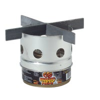 MH002 Scientific Utility Magic Heat Camp Stove Kit And Fuel camp stove
