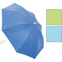 UB44-467275PK12 Rio Brands Clamp-On Beach Umbrella beach umbrella