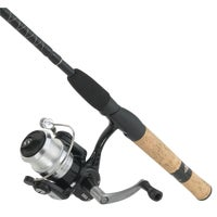 A33SPCA Zebco 33 Fishing Rod & Spinning Reel A33SPCA, Zebco 33 Spinning Fishing Rod & Reel Combo