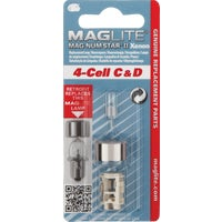 LMXA401 Maglite Xenon Replacement Flashlight Bulb bulb flashlight