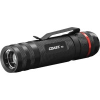 20864 Coast PX1 Pure Beam Focusing LED Flashlight flashlight led