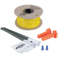 PIG00-13769 Petsafe Wire Fence Cable & Flag Expansion Kit cable fence