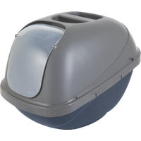 42091 Petmate Hooded Litter Box litter pan