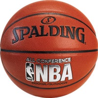 76063 Spalding NBA All Conference Basketball 74983, Spalding NBA All Conference Basketball