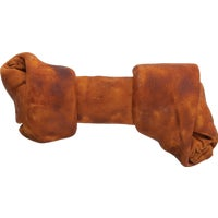 205 Savory Prime Dog Knotted Rawhide Bone
