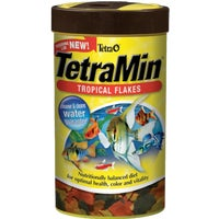 77102 TetraMin Fish Food fish food