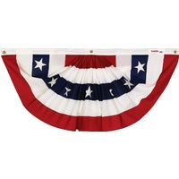 PFF-ST Valley Forge Fan Flag Bunting fan flag