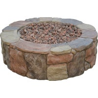 66600 Bond Petra 36 In. Gas Fire Pit
