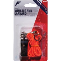 3134 Franklin Whistle with Lanyard 8304SR, Whistle With Lanyard
