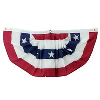 PMF Valley Forge Fan Flag Bunting fan flag