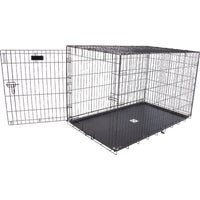 41278 Petmate Aspen Pet Training Dog Crate 41278, Petmate Training Wire Pet Kennel