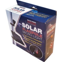 FPML-1 Valley Forge Freedom Solar Flag Light flag light