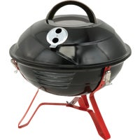 20645DI Kay Home Products Vortex Charcoal Portable Grill grill portable