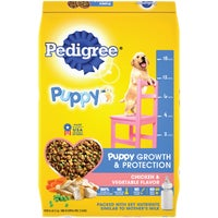 798090 Pedigree Complete Nutrition For Puppies Dog Food dog food