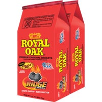 192-270-116 Royal Oak Premium Charcoal Briquets 192-294-116, Royal Oak Premium Charcoal Briquets