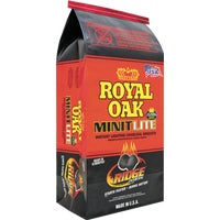198-274-004 Royal Oak Minit Lite Charcoal Briquets 198-200-004, Royal Oak Minit Lite Charcoal Briquets