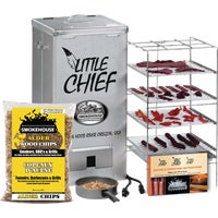 9800 Little Chief Top Load Vertical Electric Smoker electric smoker