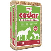 15002 PetsPick Red Cedar Pet Bedding bedding pet