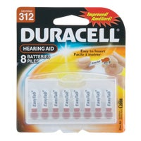 Duracell EasyTab Hearing Aid Battery 74387, Duracell EasyTab Hearing Aid Battery