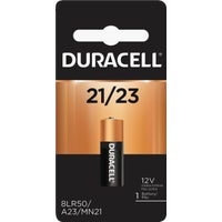 Duracell 21/23 Alkaline Battery battery specialty