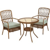 190-04-023 Donglin USA Pacific Grove Bistro Set