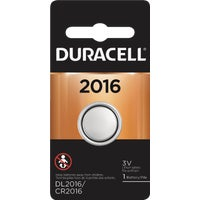 30187 Duracell 2016 Lithium Coin Cell Battery 30187, 30187 Duracell Lithium Coin Watch Battery