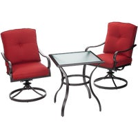 190-04-024 Donglin Glyn Bistro Set