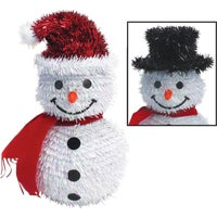 3D-10SM Youngcraft Snowman Holiday Decoration decoration holiday