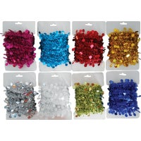 PKG-DIB Youngcraft Colored Package Garland colored garland