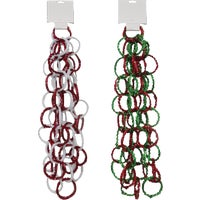 TC8-DIB Youngcraft Chain Colored Garland colored garland