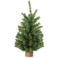 1809-15 Sterling Canadian Pine Unlit Artificial Tree 1809-15, Canadian Pine Unlit Artificial Tree