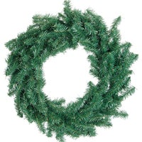 442200 Gerson Canadian Pine Artificial Wreath artificial wreath