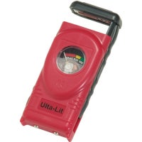 5001 Ulta Lit Holiday Battery Tester battery tester