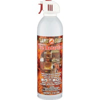 FS-39 Flame-Shield Aerosol Fire Retardant Spray FS-39, Flame-Shield Aerosol Fire-Retardant