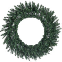 442400 Gerson Canadian Pine Artificial Wreath artificial wreath