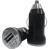 CWP-DCUSB-MULTI GetPower Car Charger Countertop Display Bowl car charger