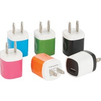 CWP-ACUSB-ETL GetPower USB Charger Countertop Display Bowl charger usb