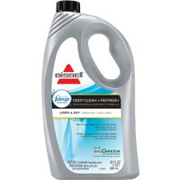 22761 Bissell Deep Clean Professional Strength Formula Carpet Cleaner carpet cleaner
