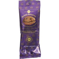 8811MSHR The Carolina Nut Co. Mr. Smiley Gourmet Peanuts