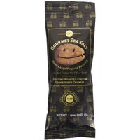 8811MSSS The Carolina Nut Co. Mr. Smiley Gourmet Peanuts