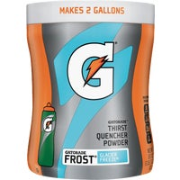 33652 Gatorade 18.4 Oz. Thirst Quencher Powder