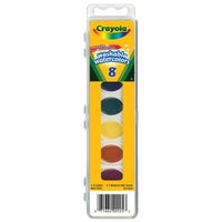 53-0525 Crayola Water Colors