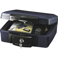 "H0100 13"" Deep Security Chest chest security"