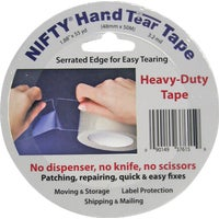 T3761RTL Nifty Hand Tear Sealing Tape sealing tape