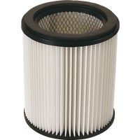 19-0230 Mi-T-M Cartridge Vacuum Filter filter vacuum