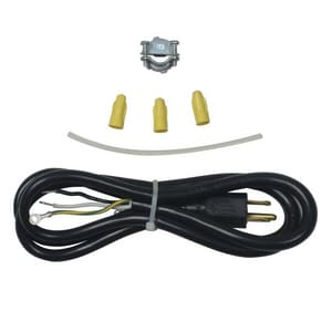 5 ft. Dishwasher Power Cord