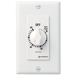 20A 60 Minute Dcor Timer with Hold